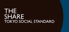 THE SHARE TOKYO SOCIAL STANDARD